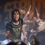 Cover Story and Gallery: The Struts