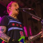 Live Review and Gallery: Alkaline Trio at Metro