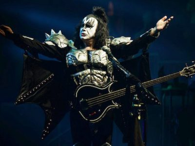Photo Gallery: KISS at United Center