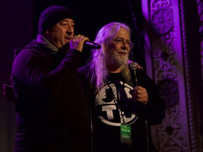 Photo Gallery: Strange 90's – A Benefit for Jerry Bryant of JBTV at Metro
