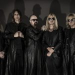 Stage Buzz: Judas Priest at Rosemont Theatre
