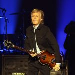 Live Review and Photo Gallery: Paul McCartney at The TaxSlayer Center Moline, IL