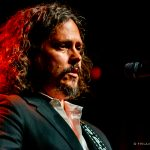 Live Review/Photo Gallery: John Paul White at Lincoln Hall