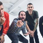 Stage Buzz: Bands in The Sand at Sideouts: New Found Glory and Vince Neil, Island Lake