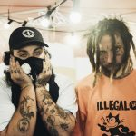 Stage Buzz: Suicideboys at Aragon Ballroom