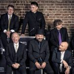 Stage Buzz: King Crimson at The Auditorium Theatre