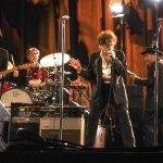 Live Review: Bob Dylan at Credit Union 1 Arena