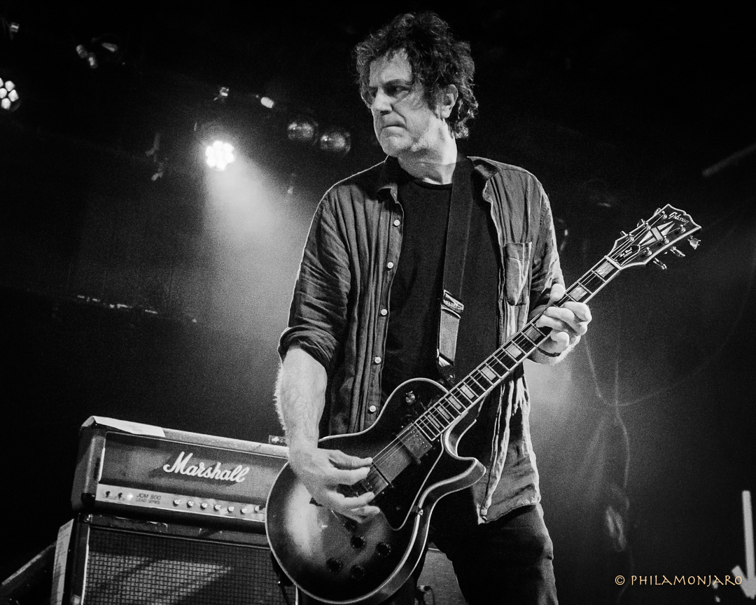 Swervedriver Live at The Bottom Lounge
