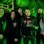 Stage Buzz: Municipal Waste at Metro