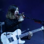 Photo Gallery: Sleater-Kinney at The Rivera Theatre