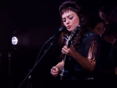 Photo Gallery: Angel Olsen at The Riviera Theatre