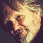 Stage Buzz:  Kris Kristofferson at The Chicago Theatre