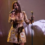 Photo Gallery: Lana Del Rey at Aragon Ballroom
