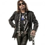 Stage Buzz:  Ace Frehley at Joe's Live Rosemont [with added photo gallery]