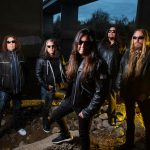 Feature: Testament and Exodus – Coping with COVID