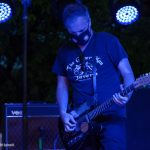 Recap and Gallery: Local H Live at Harvest Moon Drive-In