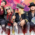 Feature: Enuff Z'Nuff – Still Flyin' High
