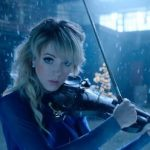 "Featured: Lindsey Stirling – ""Home For The Holidays"""