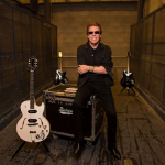Cover Story: George Thorogood