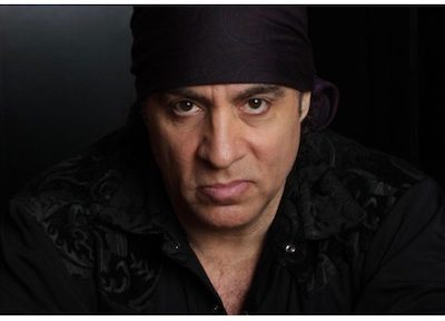 The Lockdown Interviews: Steven Van Zandt