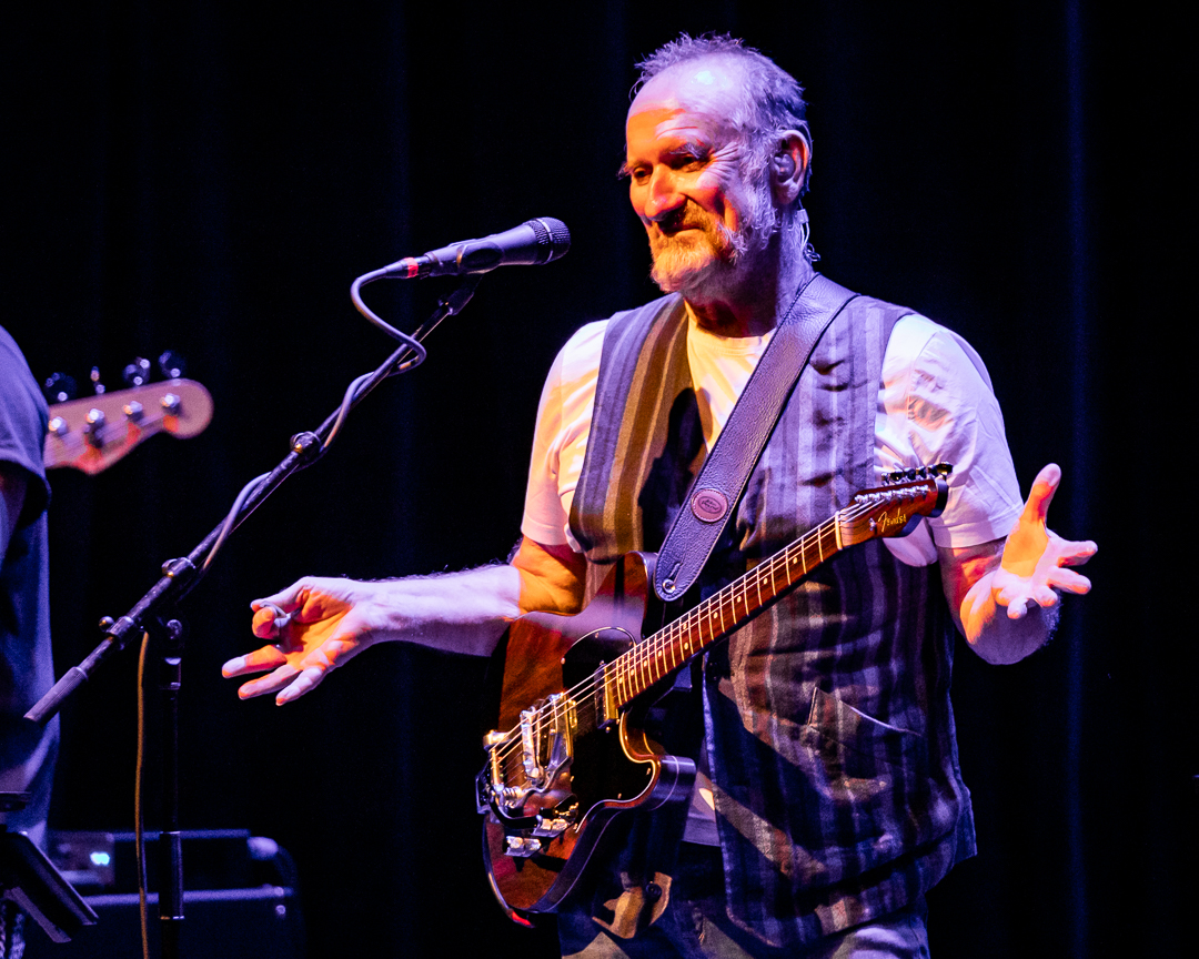 Colin Hay live at The Park West