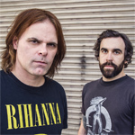 Cover Story: Local H